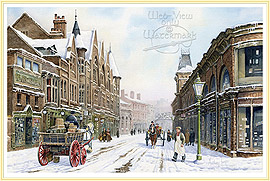 one of those pictures of the potteries very rarely seen - click for details